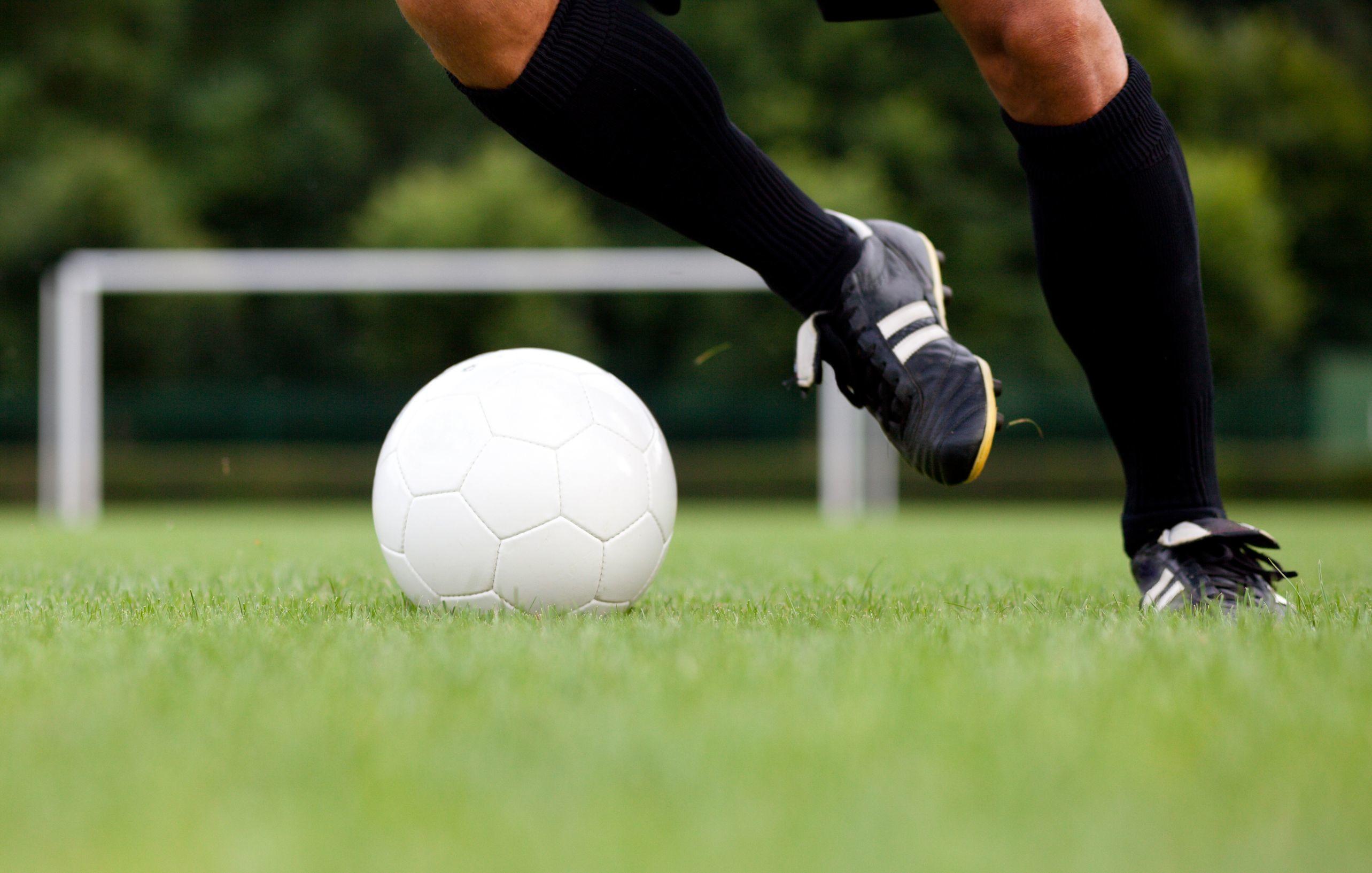 Weekly Football Phrase: Double the advantage