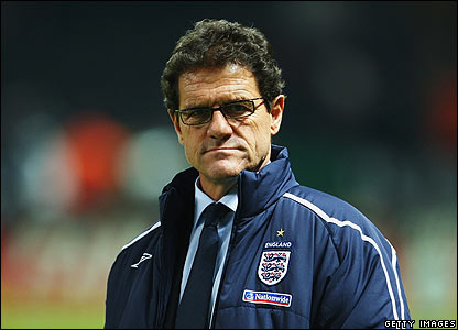 2008 The Good, the Bad and the Ugly: Capello, Maradona and South America