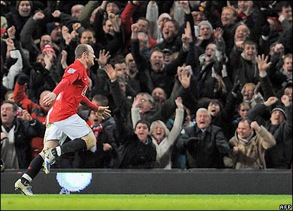 2009 Week 23: The good, the bad and the ugly – Man Utd, Spurs and West Ham