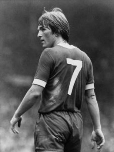 Main Listening Report: Kenny Dalglish