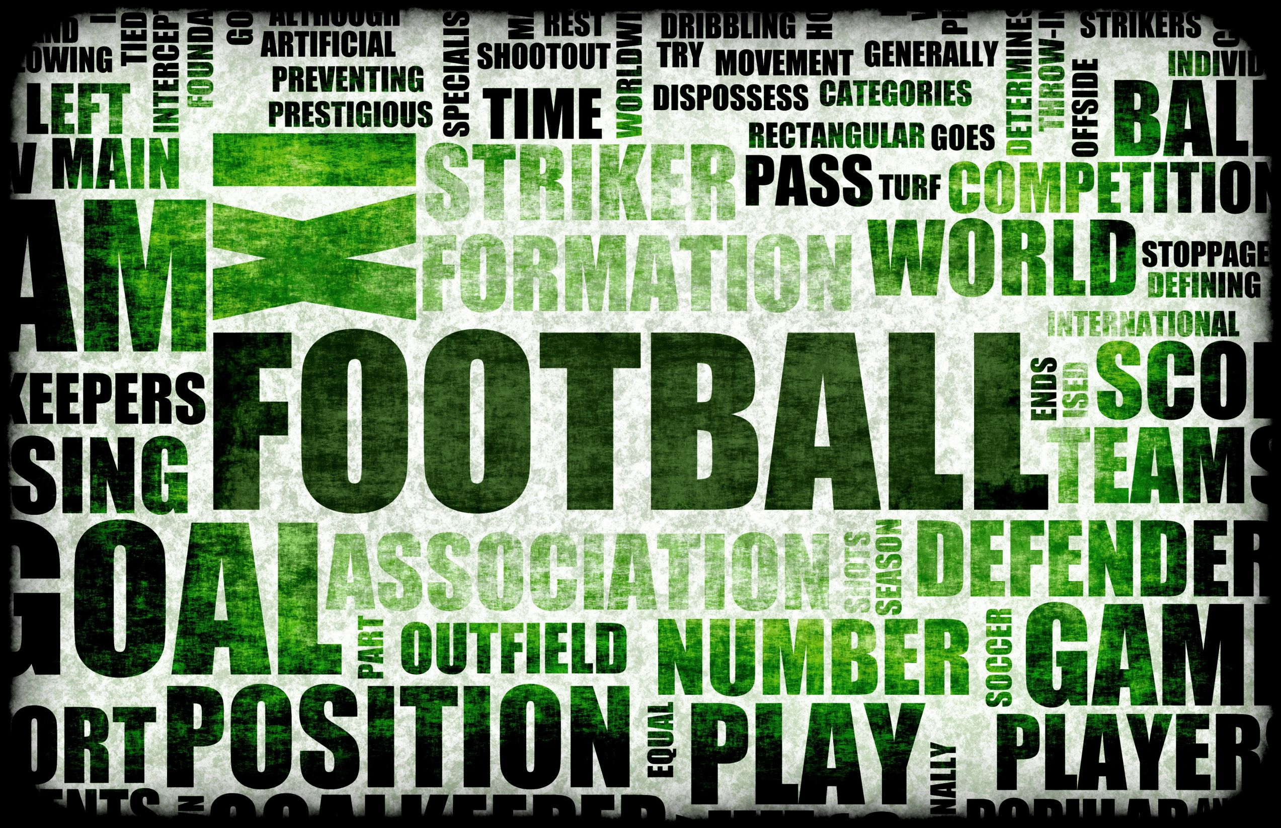 Football Glossary: Step over