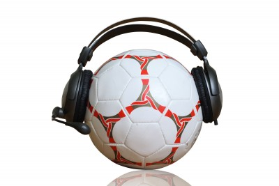 Listening Practice: Countdown to 2014 World Cup