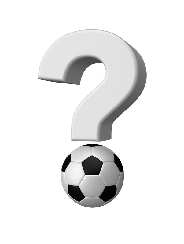 Quiz: Football Cliche (2)