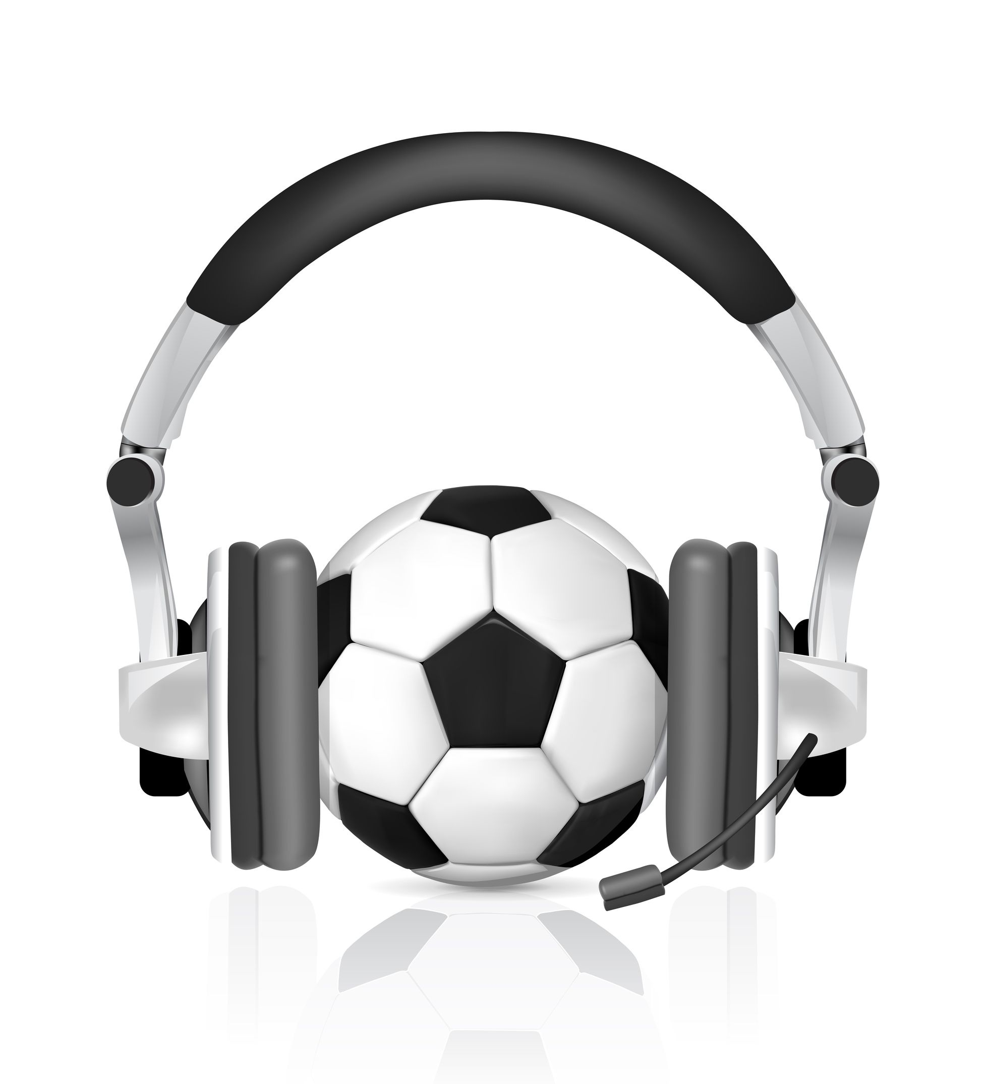 Learn English Through Football Podcast: 2015-16 Bundesliga Preview