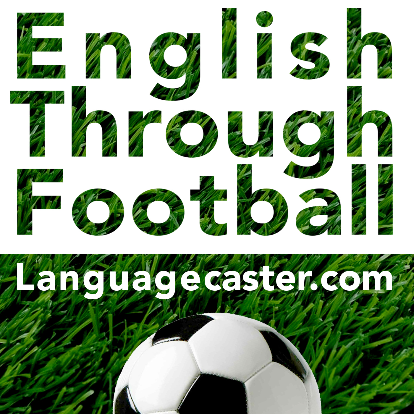 Learning English Through Football